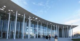 La nouvelle Faculté de Médecine à Montpellier