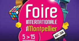 Foire internationale de Montpellier