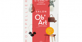 6e édition du salon Ob'art
