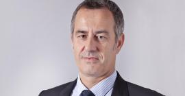 Pascal Marguet, Président d'Apex Energies ©Apex Energies