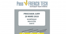 Procédure Pass French Tech