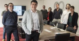 Clément Saad, président et CEO de Pradeo @David Crespin