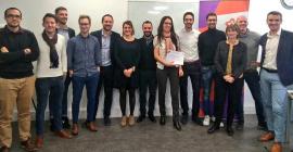 Finale Jump'In Création 2018 : Accélérer son projet de startup avec le BIC de Montpellier