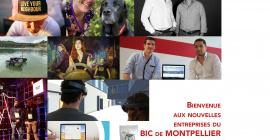 Nouvelles entreprises du BIC en 2020