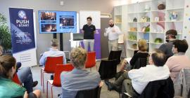 Montpellier Game Lab, une réponse aux attentes des jeunes studios de jeu vidéo