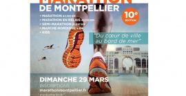 Marathon de Montpellier 2020
