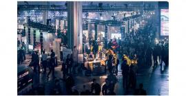Congrès SLUSH - Mission d'affaires en Finlande : Appel à candidature