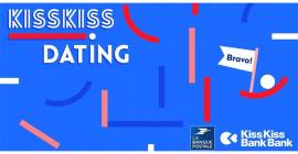 Les équipes de La Banque Postale et de KissKissBankBankvous donnent rendez-vous le 18 octobre 2018, à Montpellier