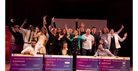 Ma Thèse en 180 Secondes (finale Occitanie Est)