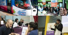Création d'entreprises : « Un Tramway Nommé Startup » fait le plein de projets @DR