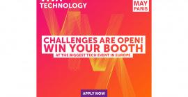 Les Challenges 2019 de Viva Tech