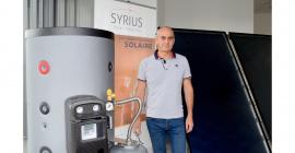 Thierry Demaret - SYRIUS SOLAR@DR