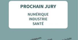 Prochain jury Pass French Tech