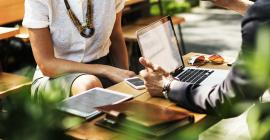 La Métropole dispose en particulier d'un savoir-faire reconnu en matièrede soutien aux entrepreneurs. @creative commons