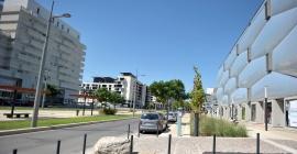 Photo du Nuage, une bulle de 3000 m2 d'équipements et de services