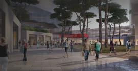 La Métropole de Montpellier expérimente une nouvelle démarche d'innovation urbaine : la Cité Intelligente. @bernard-reichen