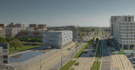 Grands projets urbains et attractivité du territoire