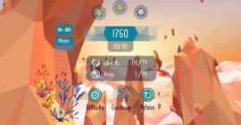 Capture d'écran du jeu Zether, en Accès anticipé sur Steam