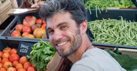 Légumes Bio Paniers et Marchés