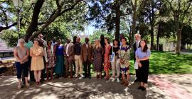 La Métropole de Montpellier accueille une délégation du Conseil départementale de Rufisque au Sénégal