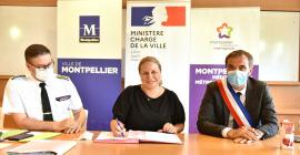 Rénovation urbaine du quartier de la Mosson : lancement de nouveaux dispositifs de soutien à l'attractivité économique