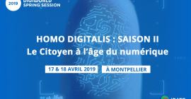 DigiWorld Spring Session 2019