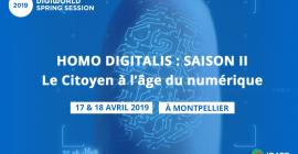 DigiWorld Spring Session 2019